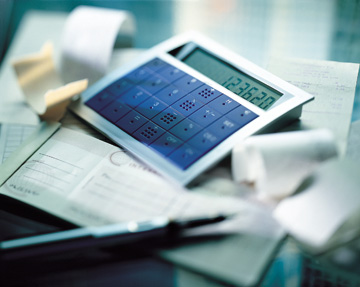 self assessments - Rossendale - Horrocks & Co Accountants - calculator